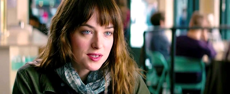 Fifty Shades of Grey - Official Trailer (HD) 1595