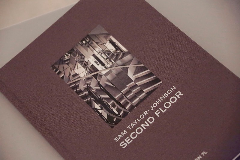 Second Floor - Sam Taylor-Johnson's photographic exhibition - Saatchi Gallery - London - 011
