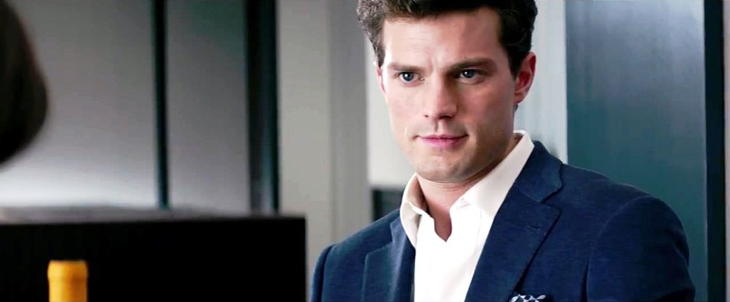 Fifty Shades of Grey - Official Trailer (HD) 1620