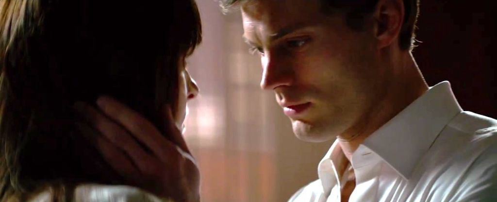 Fifty Shades of Grey - Official Trailer (HD) 2108