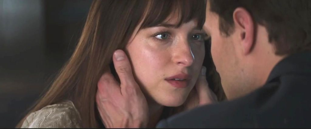 Fifty Shades of Grey - Valentine's Day (TV Spot 7) (HD) 1333