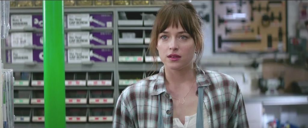 Fifty Shades of Grey - Official Trailer (HD) 1348bb