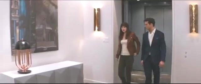 -27 Year Old Billionaire- FSoG TV SPOT (As Seen Before Earned It Music Video) 297