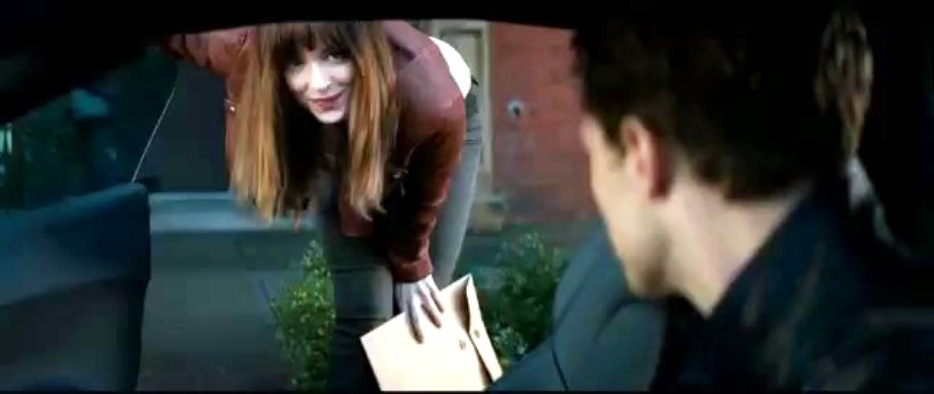 -27 Year Old Billionaire- FSoG TV SPOT (As Seen Before Earned It Music Video) 376