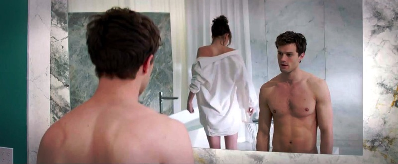 Fifty Shades of Grey - Official Trailer (HD) 3165