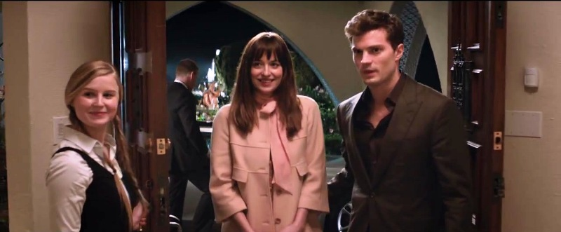 Fifty Shades of Grey - Valentine's Day (TV Spot 7) (HD) 0927