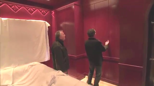 'Fifty Shades'- Inside The Red Room (Behind The Scenes Exclusive) - TODAY 102