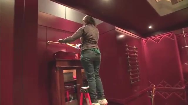 'Fifty Shades'- Inside The Red Room (Behind The Scenes Exclusive) - TODAY 125