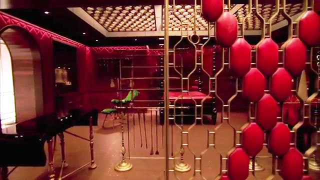 'Fifty Shades'- Inside The Red Room (Behind The Scenes Exclusive) - TODAY 164