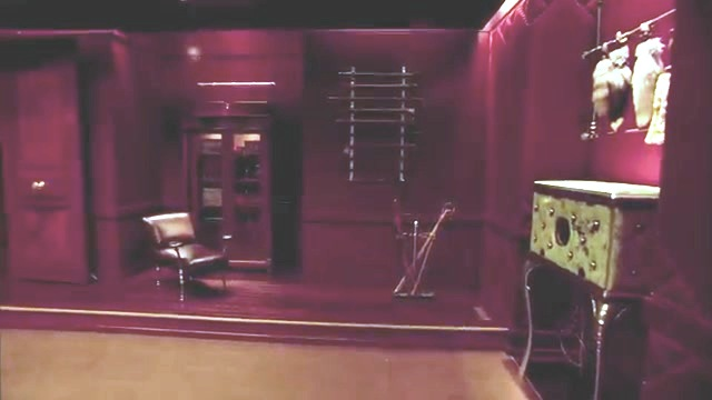 'Fifty Shades'- Inside The Red Room (Behind The Scenes Exclusive) - TODAY 168