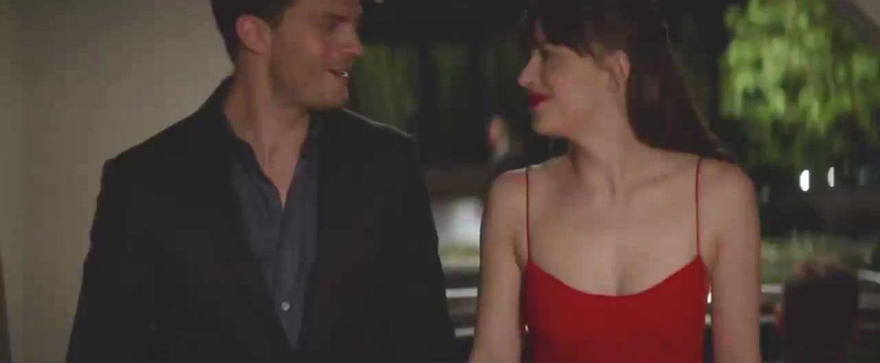 Fifty Shades Darker Taiwan TV Spot 0173