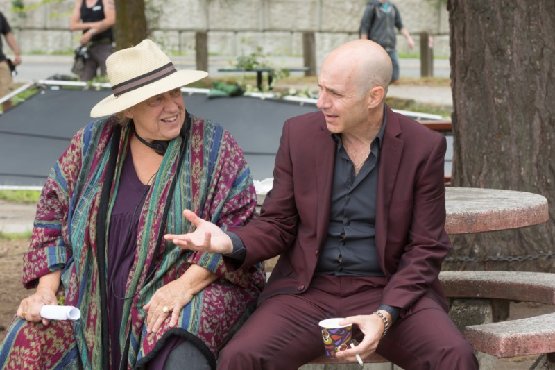 the-romeo-section-l-r-director-anne-wheeler-talks-with-brian-markinson-on-set_photo-by-jeff-weddell