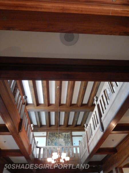 Fs Freed Movie Location Cecil Green Park House Interior Part 3 Of 4 50 Shades Girl Portland