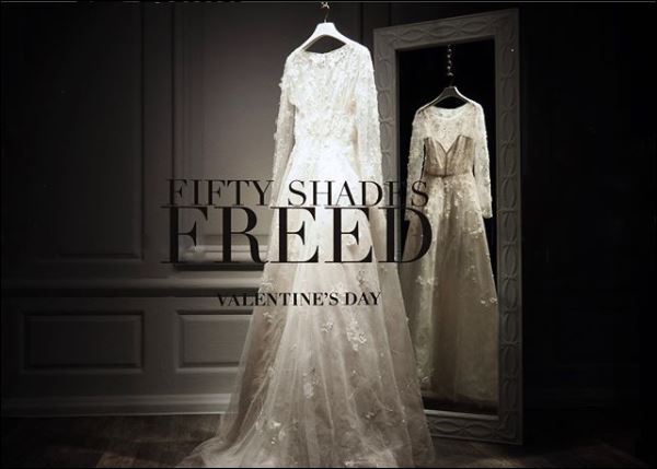 50 shades girl portland 50 shades movie news 50 shades for Saks fifth avenue wedding dresses los angeles